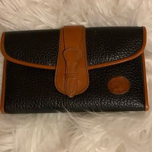 DOONEY BURKE WALLET